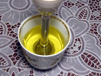 Майонез без яиц – кулинарный рецепт