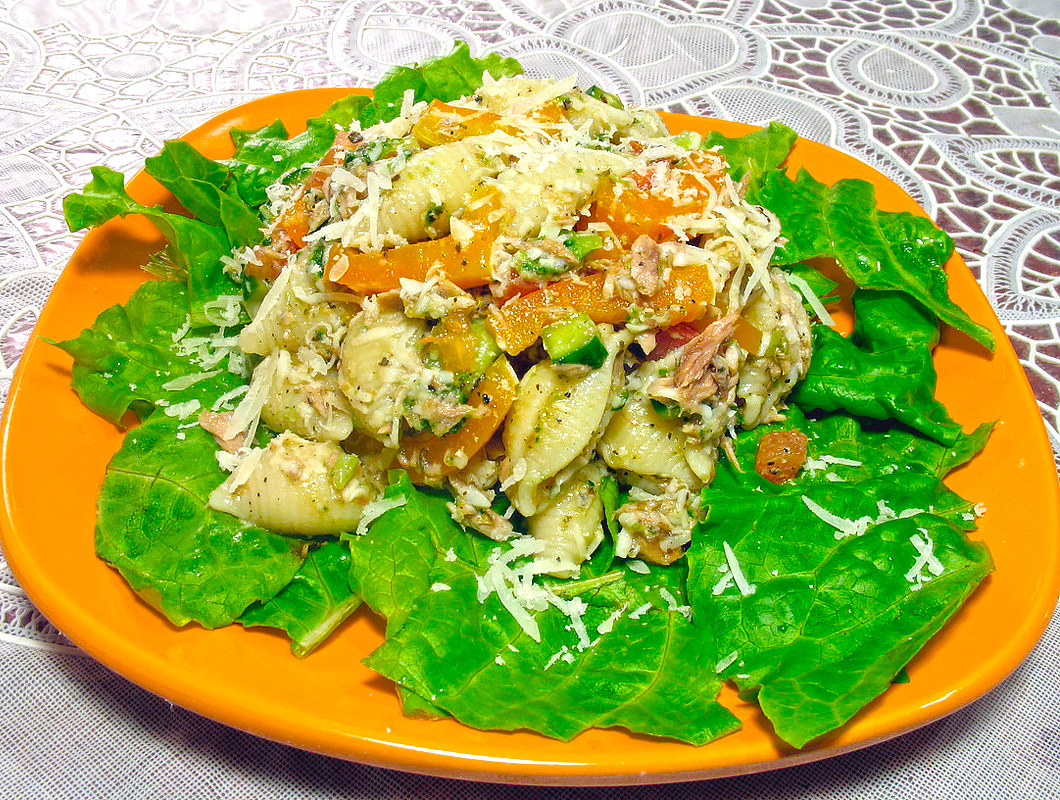 рецепты салатов от бондюэль с фасолью