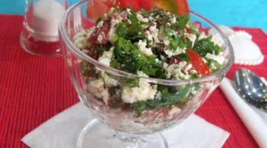 рецепты купорки салатов из помидор