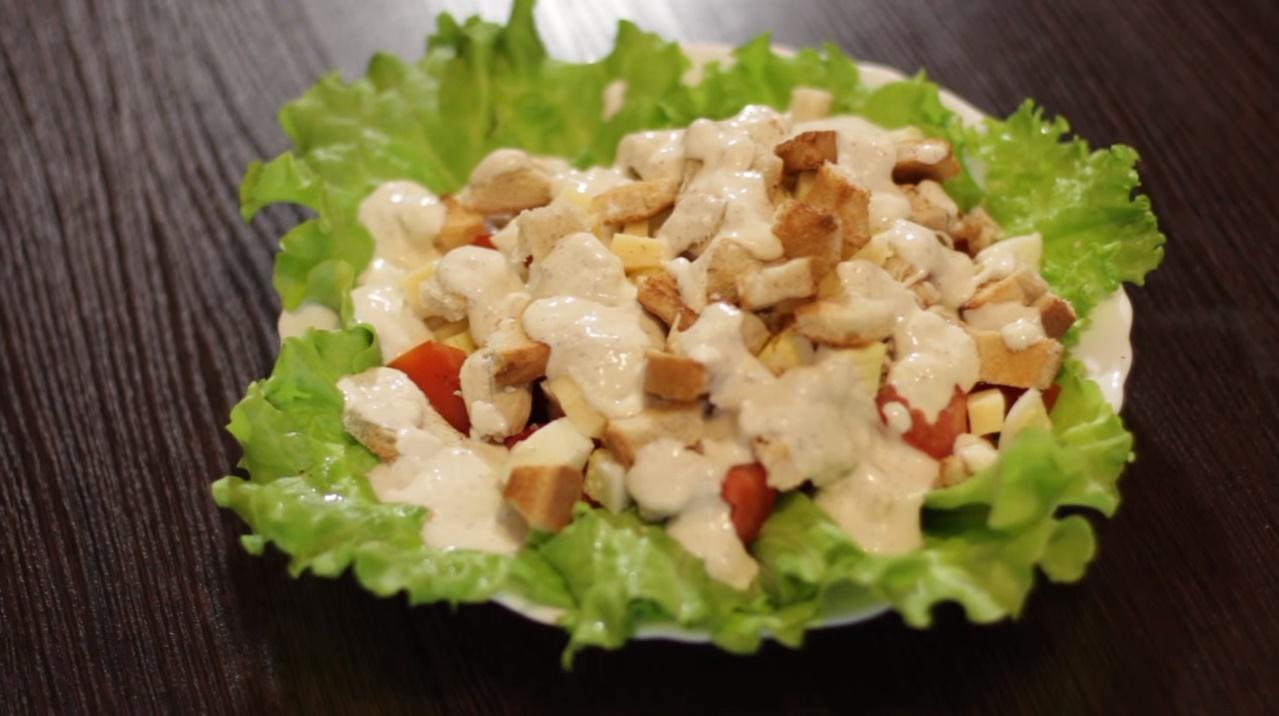 Как приготовить салаты в домашних условиях на зиму 212